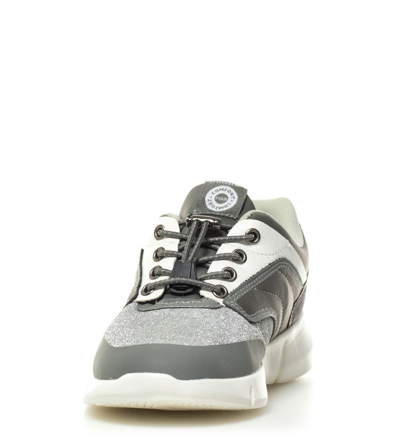 Mustang Zapatillas Tinley gris