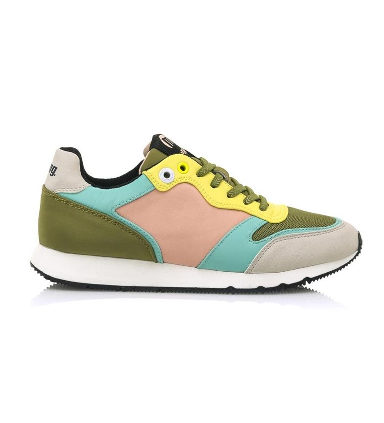 Comprar Mustang Hanna Multicolor Shoes