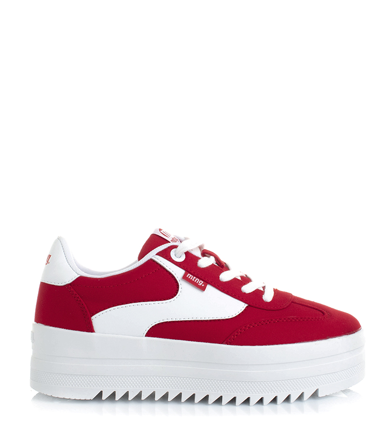 Comprar Mustang Chaussures Emily rouge