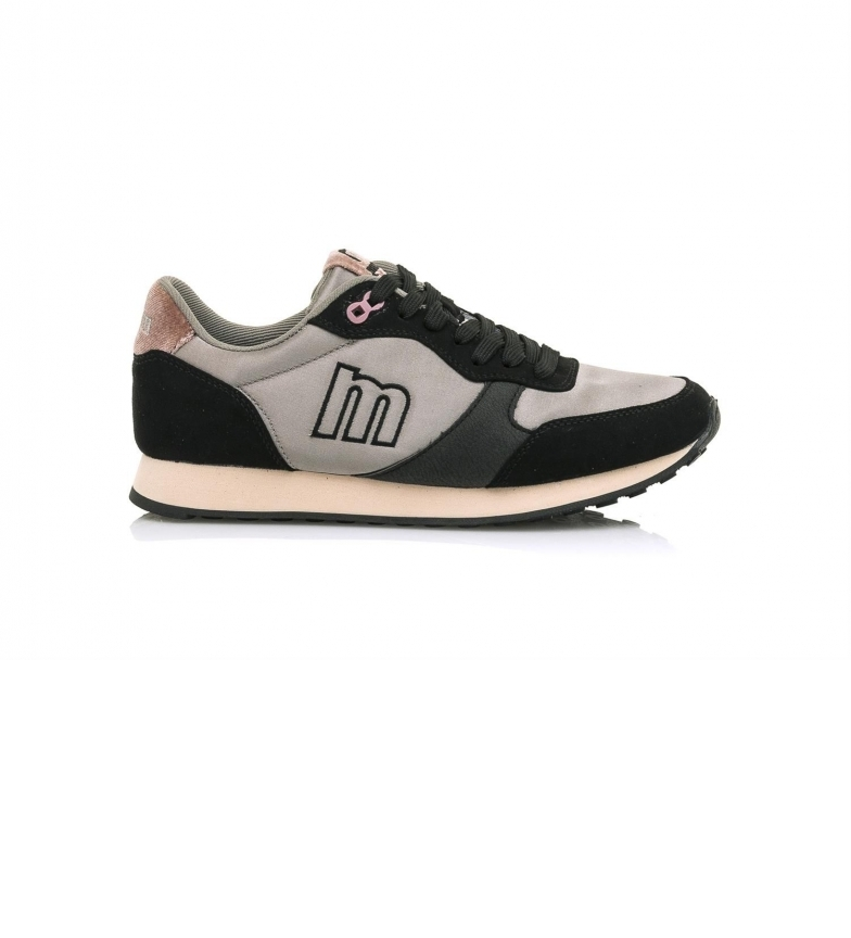 Comprar Mustang Jogg Shoes black, grey
