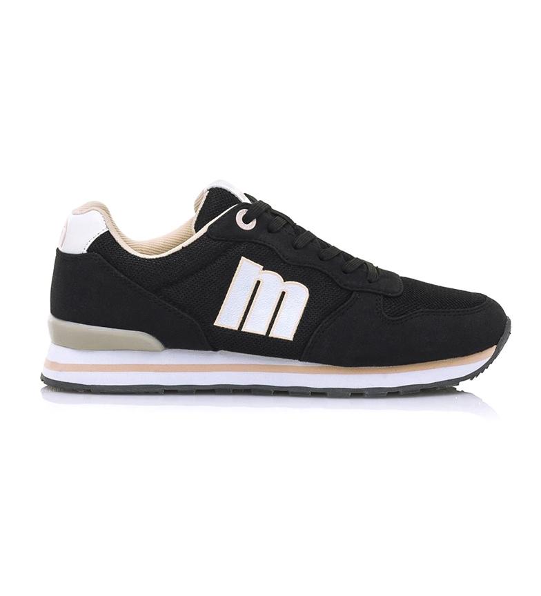 Comprar Mustang Black Delia slippers
