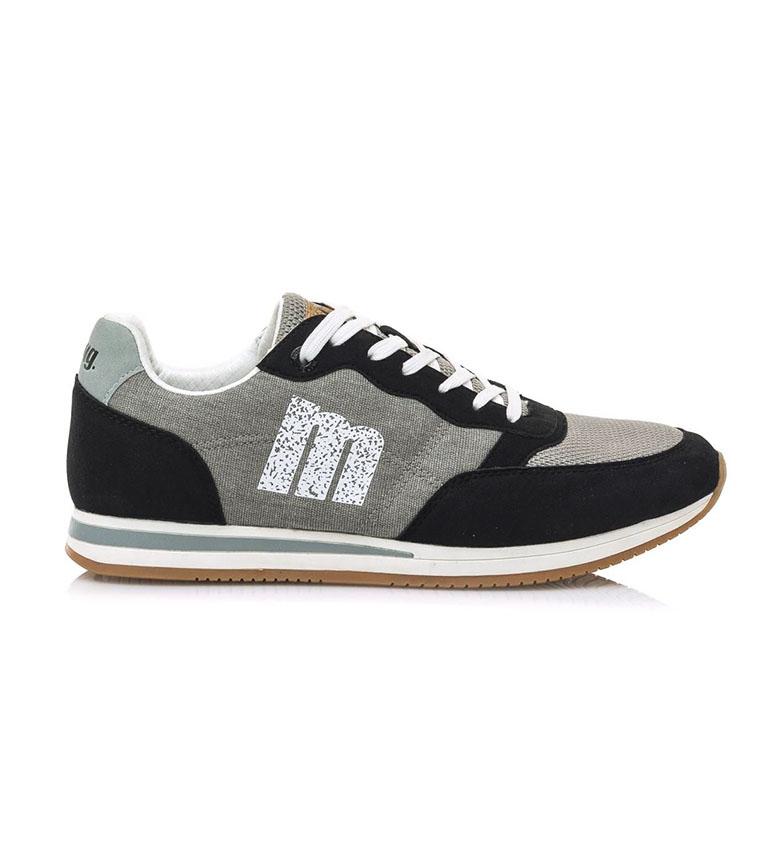 Comprar Mustang Metro shoes grey, black