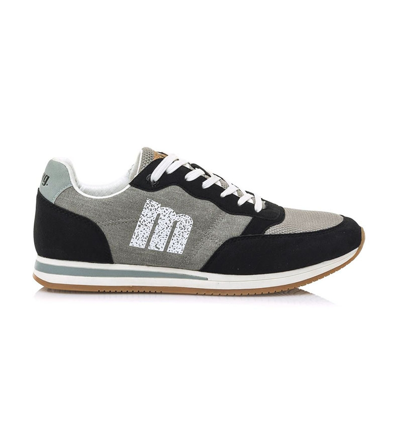 Comprar MTNG Metro shoes grey, black