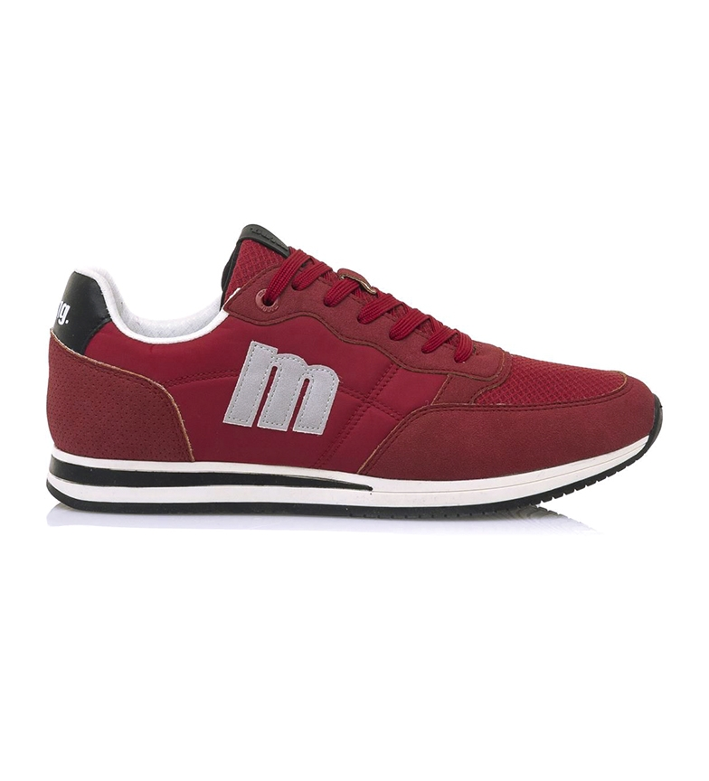 Comprar Mustang Zapatillas Metro rojo