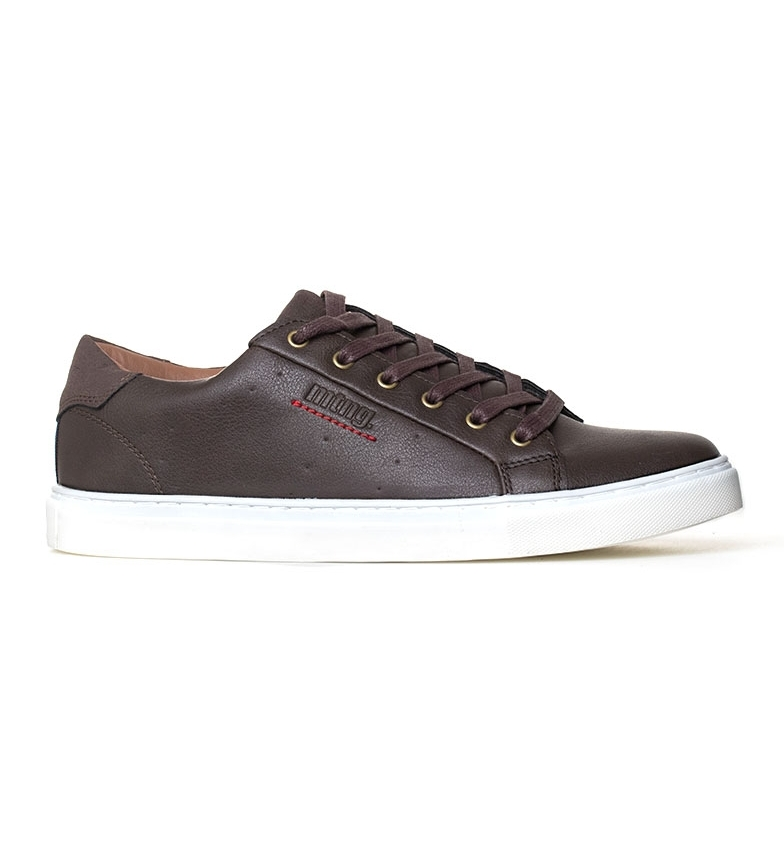 Comprar Mustang Ultra Brown Shoes