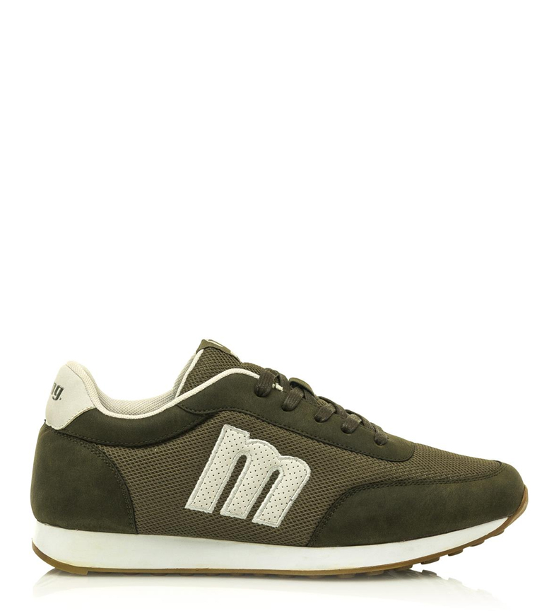 Comprar Mustang Chaussures de jogging kaki