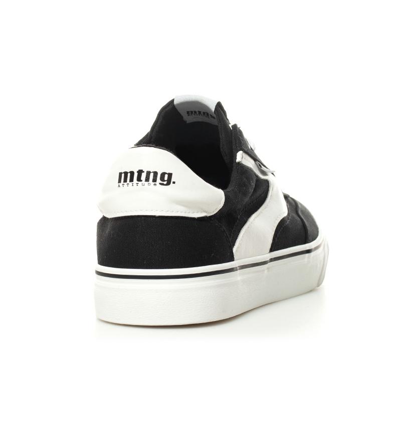Mustang-Baskets-Burton-Homme-Tissu-Synthetique-Plat-Lacets-Casuel-Grenat-Vert miniature 22
