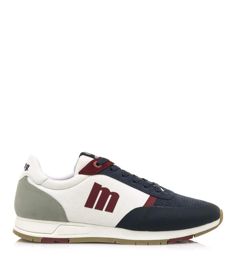 Comprar Mustang Marine Homer Shoes, white