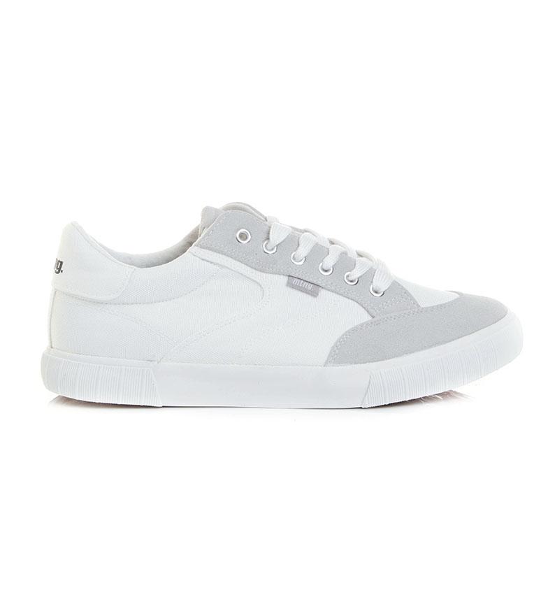 Comprar Mustang Sapatos 84229 branco