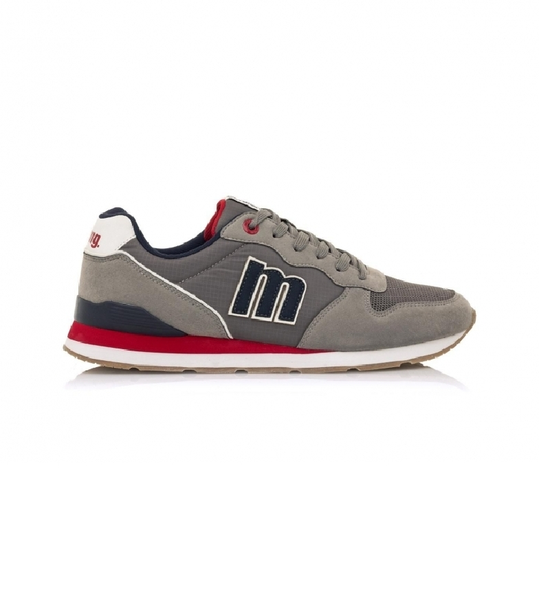 Comprar MTNG Sneakers 84467 grey