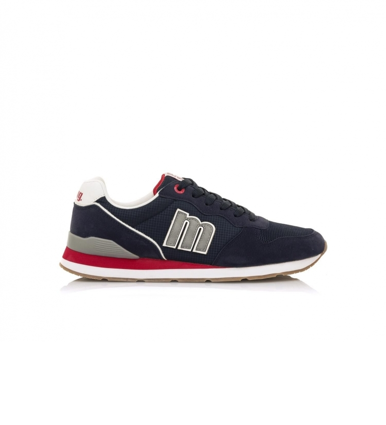 Comprar MTNG Scarpe joggo 84467 blu scuro