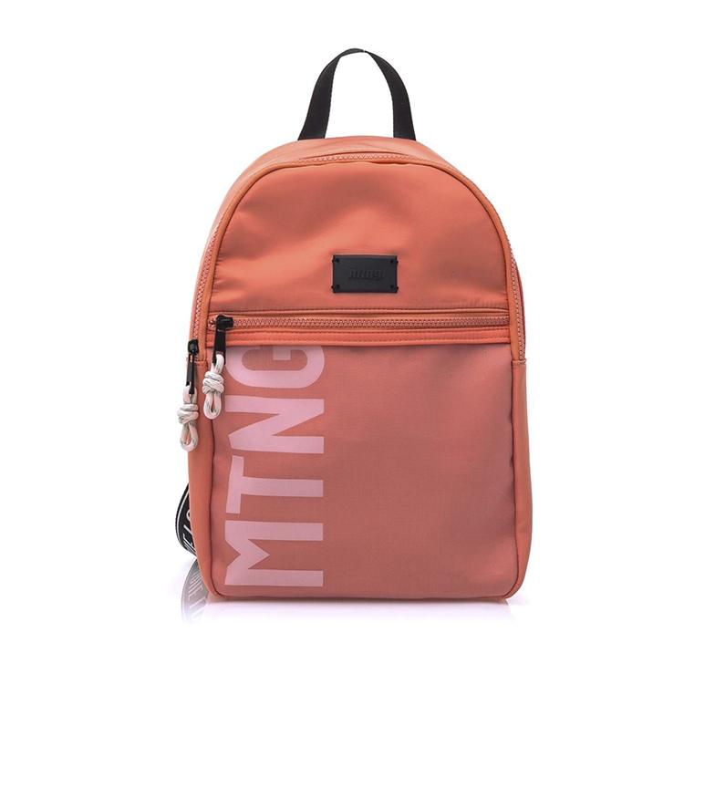 Comprar MTNG Backpack Jump coral -24x35x16cm
