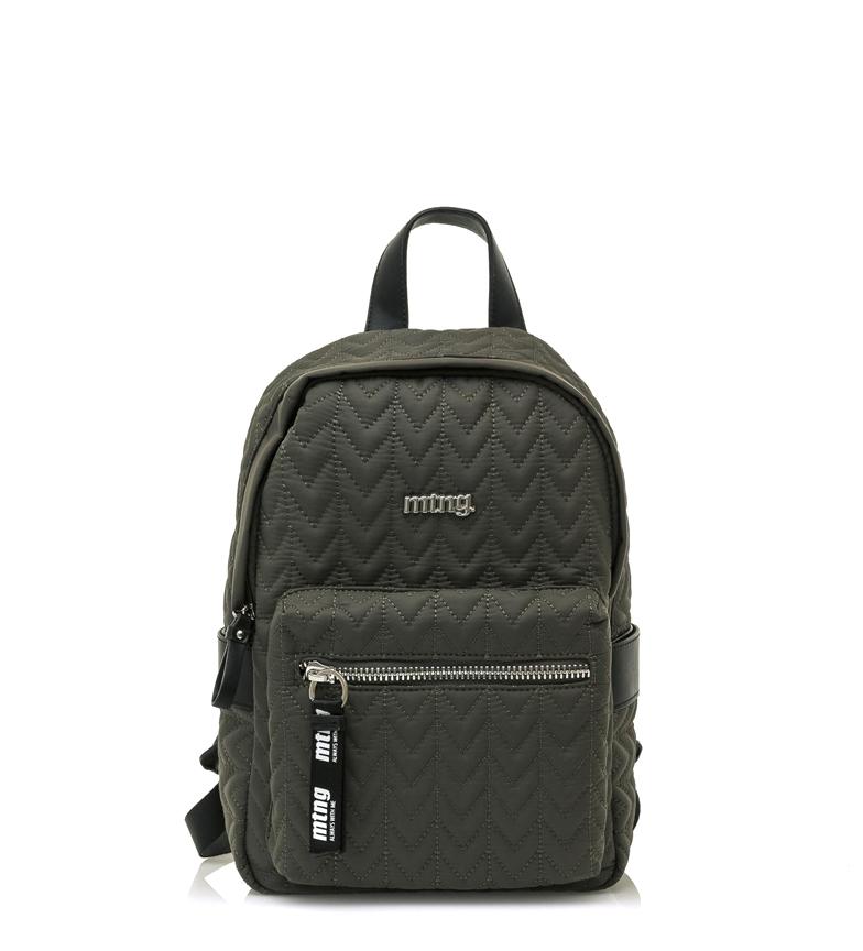 Comprar Mustang Padang khaki backpack -23x31x16 cm