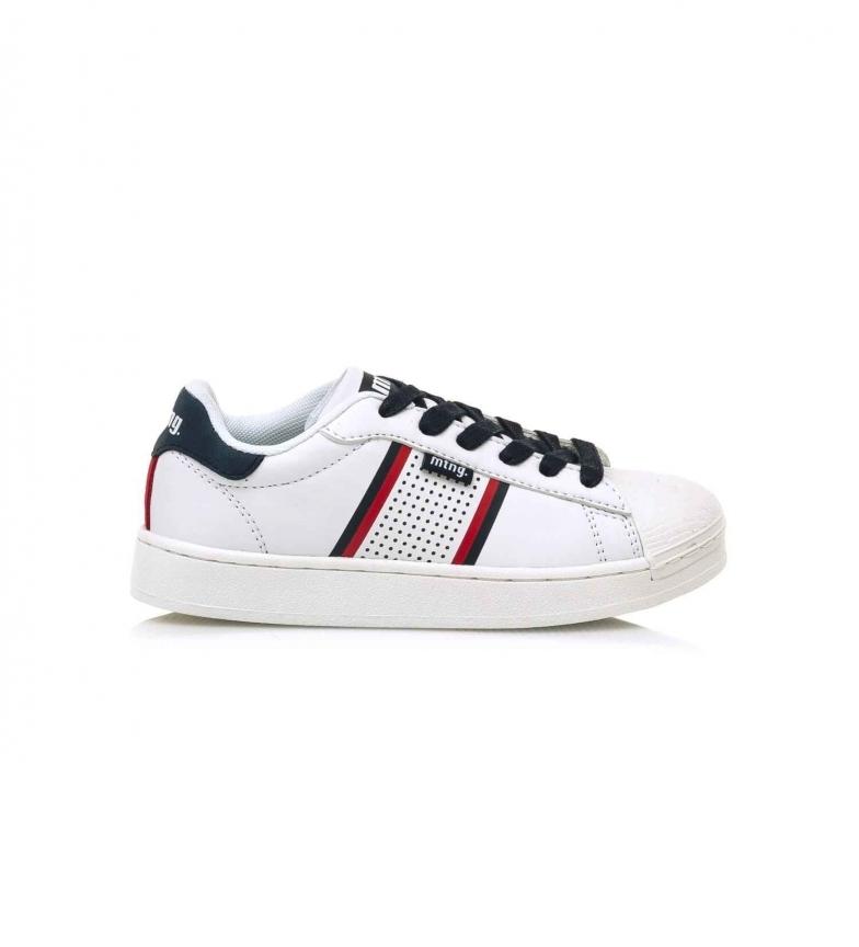Mustang Kids Sneakers 47994 branco