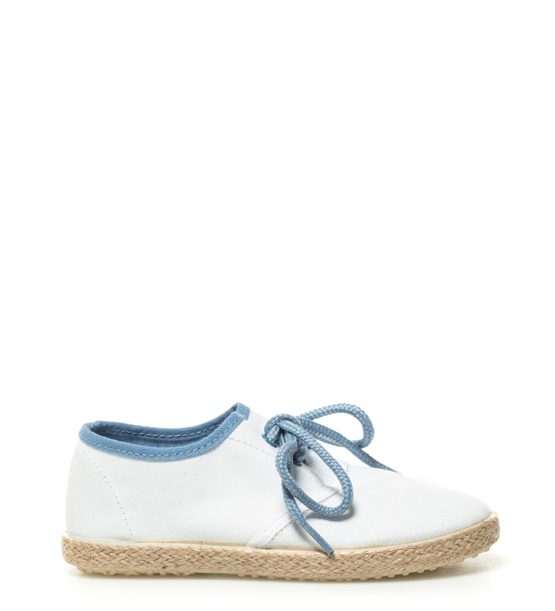 Comprar Mustang Kids Chaussures Landy blanches