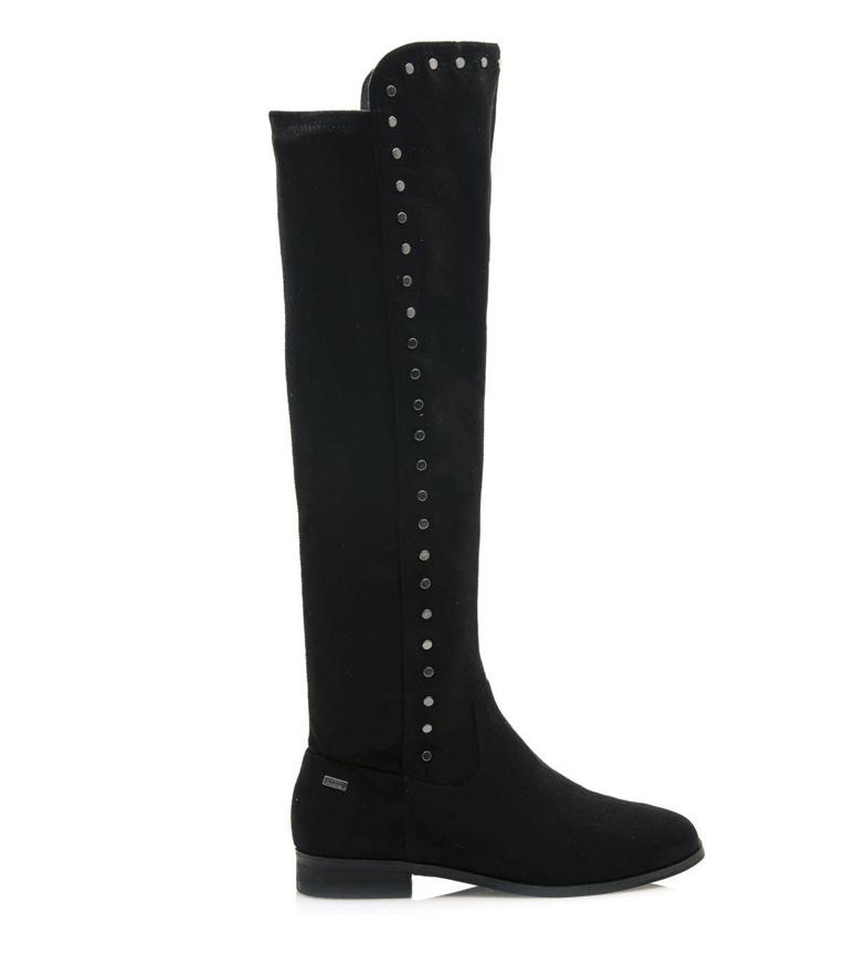 Comprar Mustang Catrina black boots