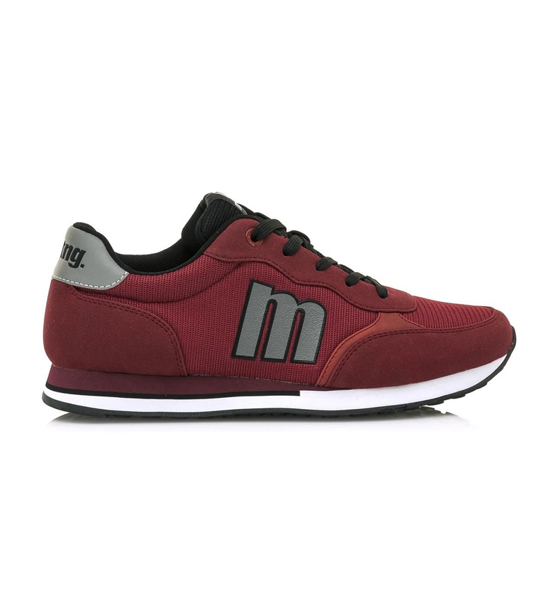 Comprar Mustang Jogge shoes red