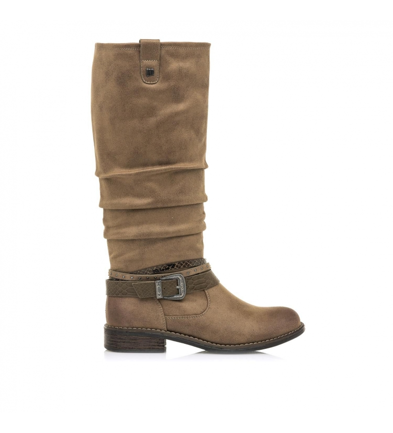 Comprar MTNG Boots 58204 brown