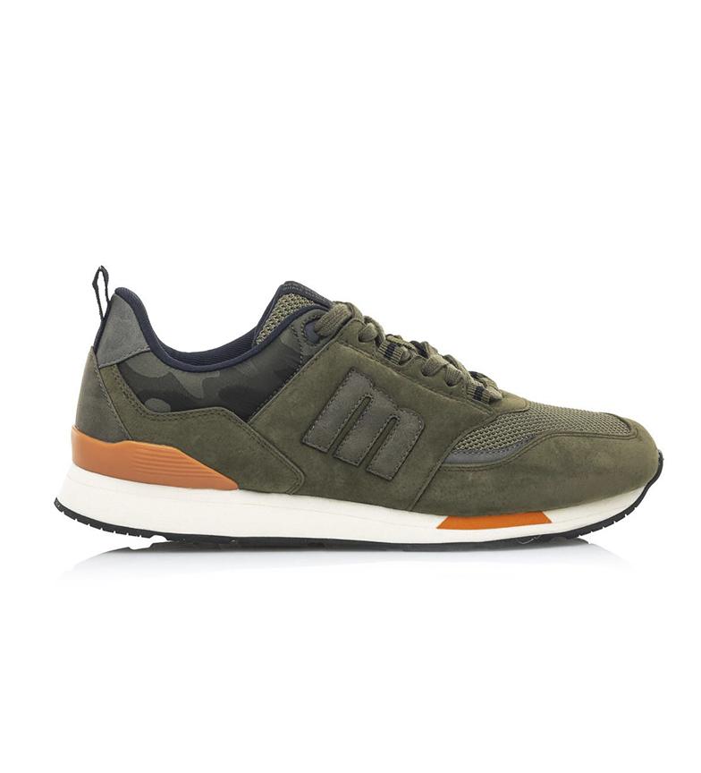 Comprar MTNG Jony khaki shoes