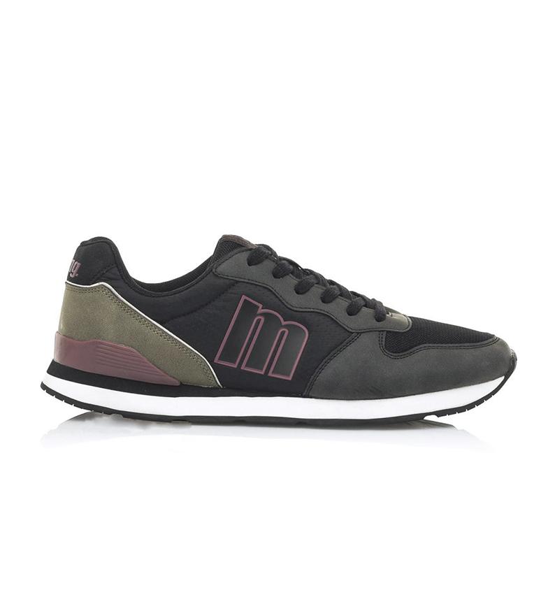 Comprar MTNG Tempta shoes black