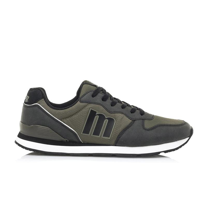 Comprar MTNG Tempta shoes black, green
