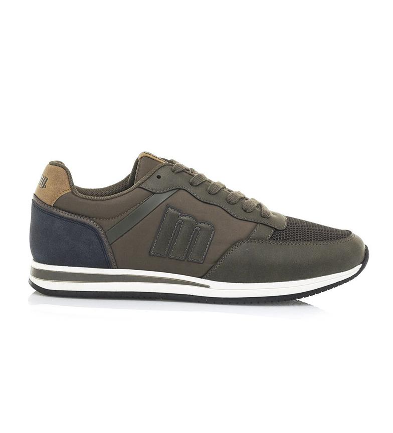 Comprar MTNG Shoes Metro khaki