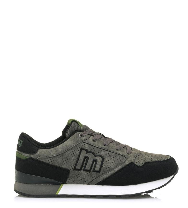 Comprar Mustang Jakomo shoes black, grey