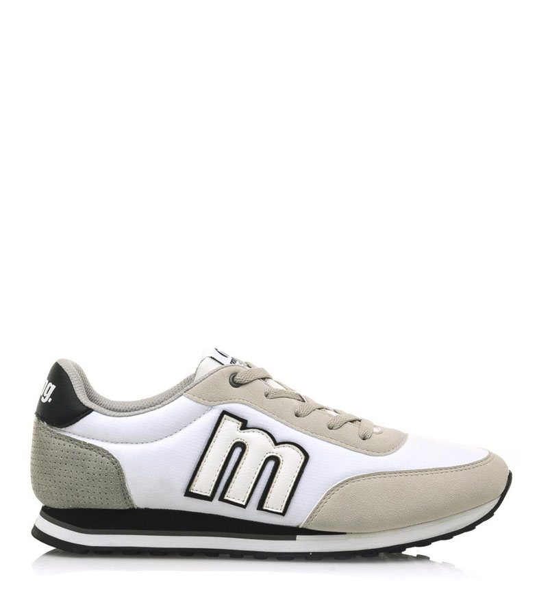 Comprar Mustang Funner shoes white