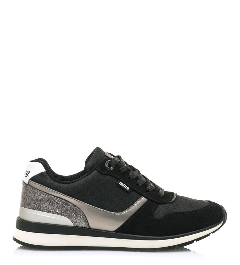 Comprar Mustang Pantofole Nanami nero, argento