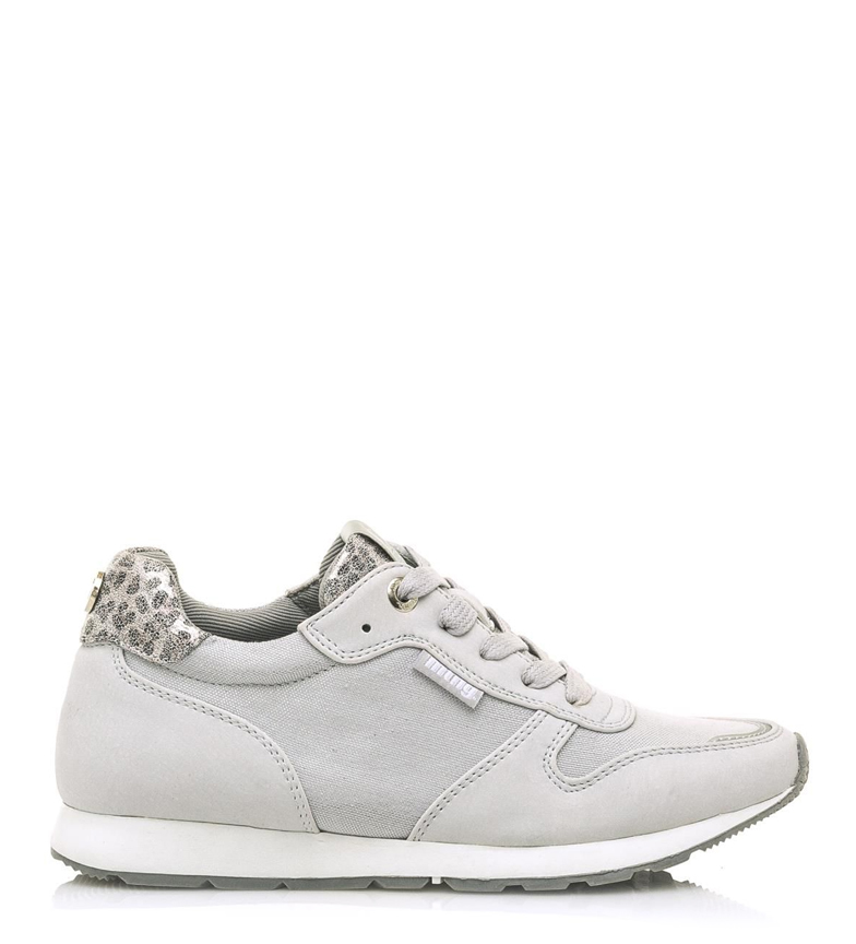 Comprar Mustang Train shoes grey, silver
