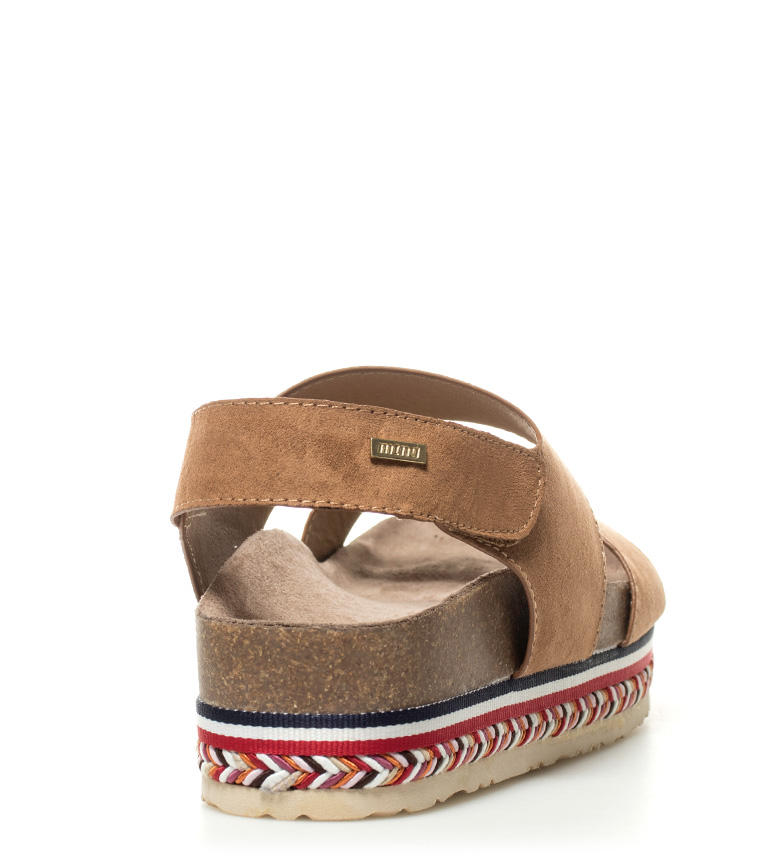 Mustang-Sandalias-Lavonne-Mujer-chica