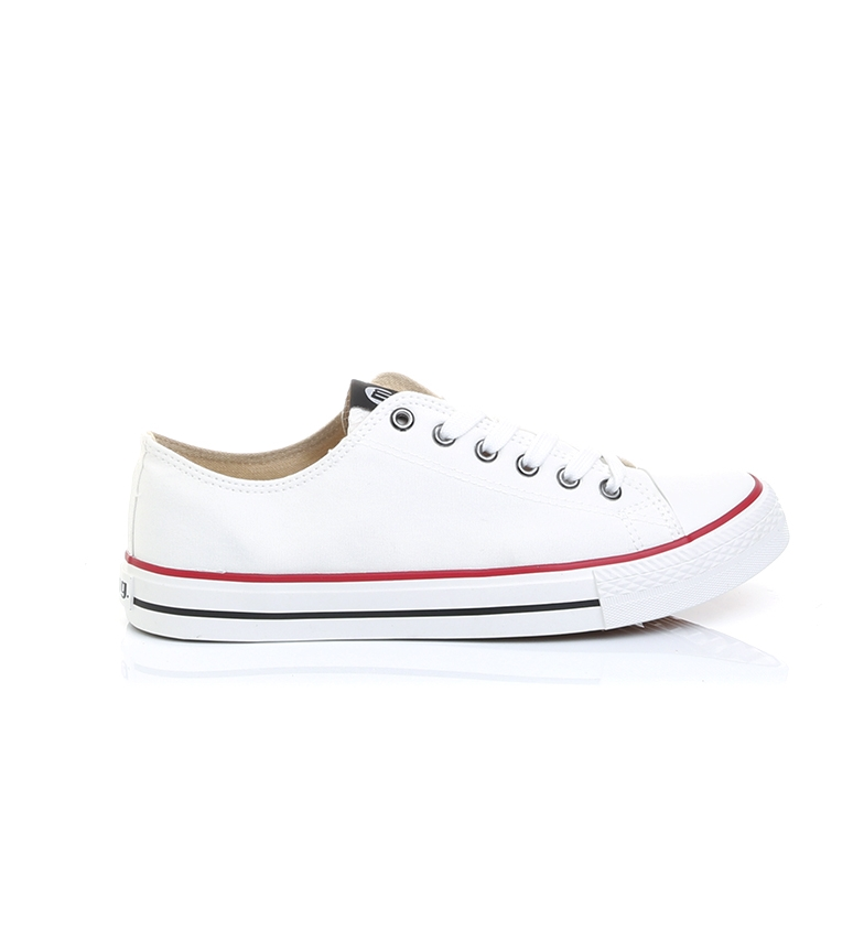 Comprar MTNG Trend Low II shoes white