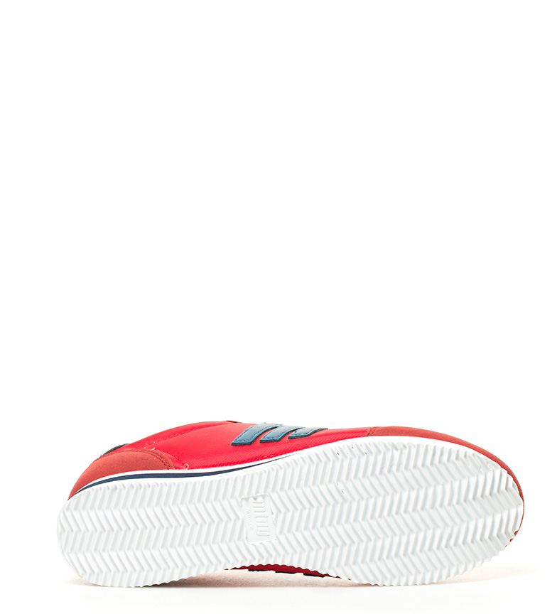 Mustang-Chaussons-Chap-2-Homme-garcons