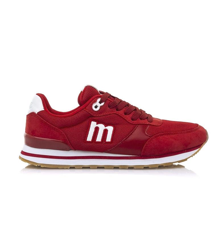 Comprar MTNG Red Dasha shoes