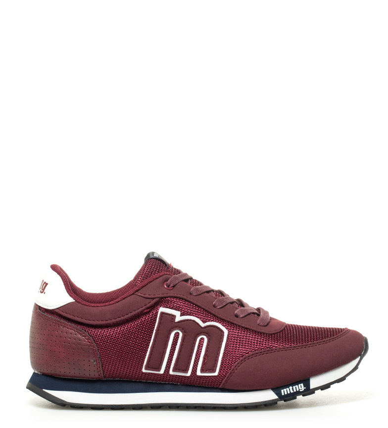 Comprar Mustang Chaussures bordeaux funner