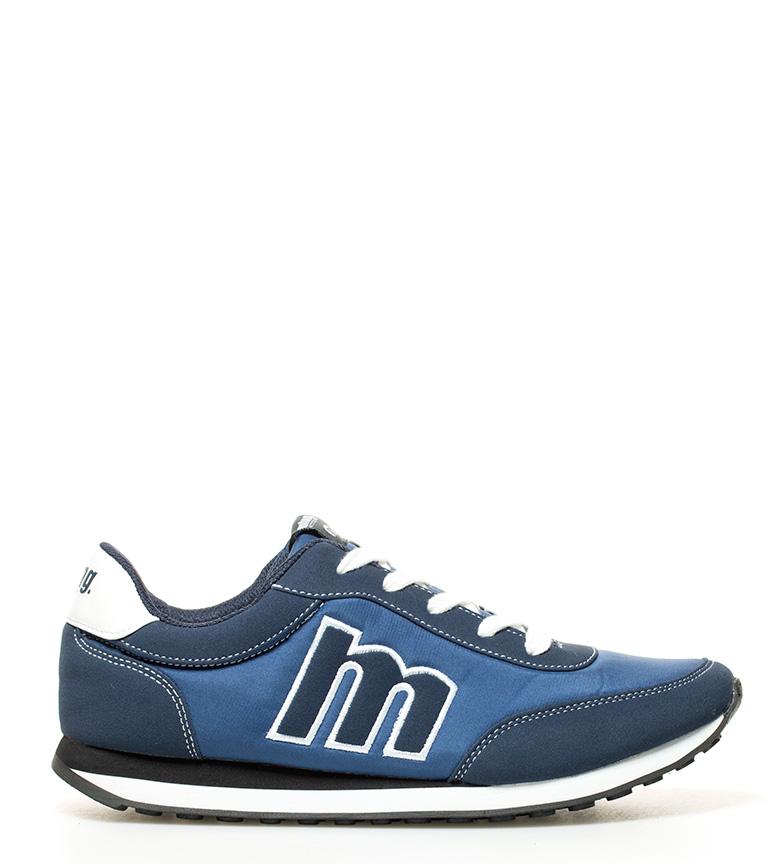 Mustang - Funner chaussures bleu marine Q6gqyAo