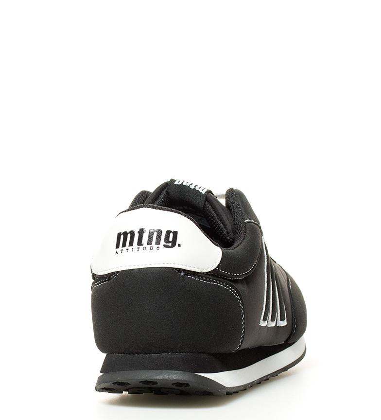 Mustang-Mustang-Hombre-Zapatillas-Funner-Deportivas-Tenis-Informal-Ca