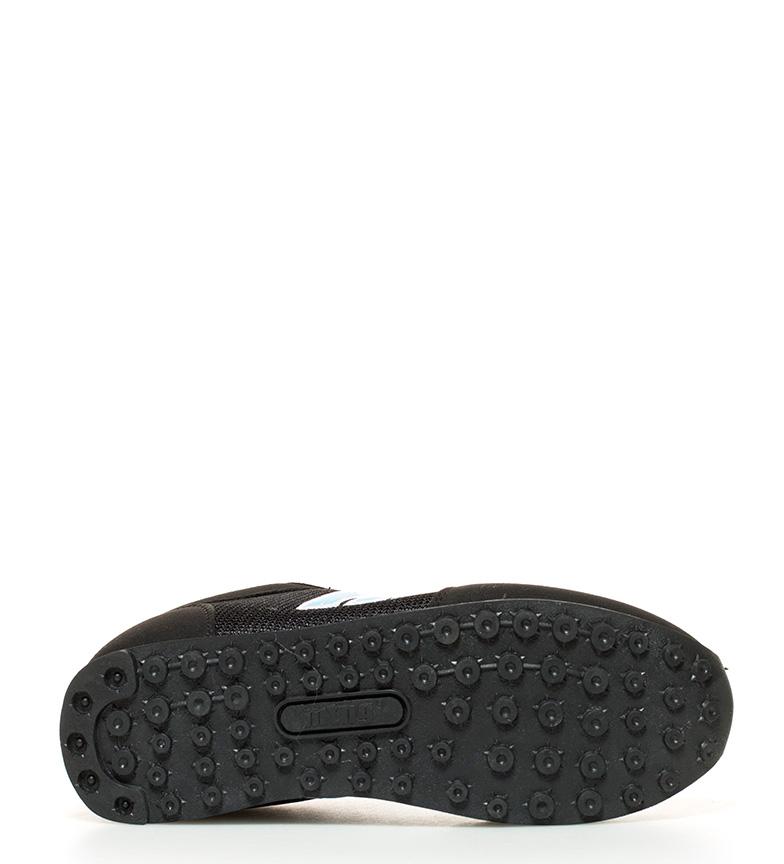 Mustang-Zapatillas-Bengala-Marron-Animal-print-Negro-Blanco-Gris-Rosa-Bronce