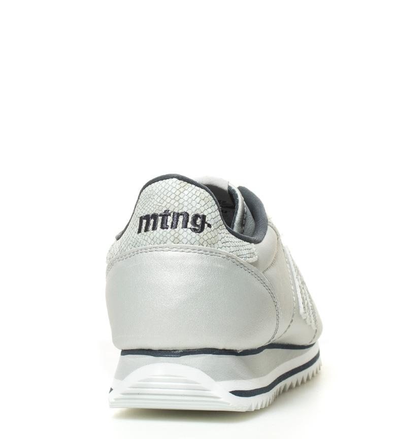 gris gris Zapatillas Grail Mustang Grail Zapatillas gris Mustang Zapatillas Mustang Zapatillas Mustang Grail TXx0Cnqwf