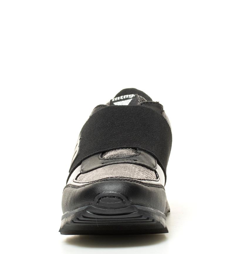 Mustang Zapatillas Iddin negro