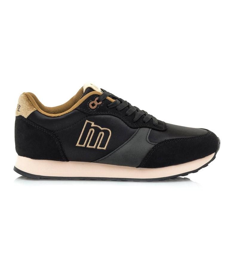 Comprar Mustang Black Jogg shoes