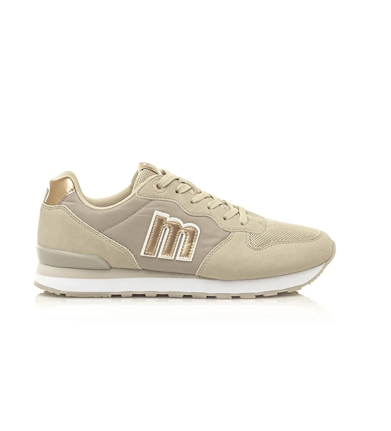 Comprar Mustang Grey Joggo shoes