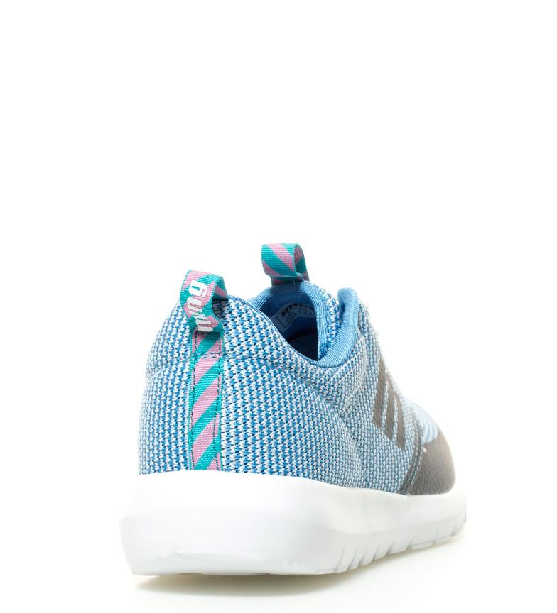 sneakers Nimble Zapatillas sneakers Zapatillas Nimble Mustang azul azul Mustang fCw4qTE