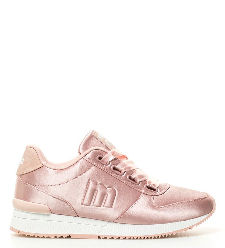 Mustang Zapatillas Stela rosa