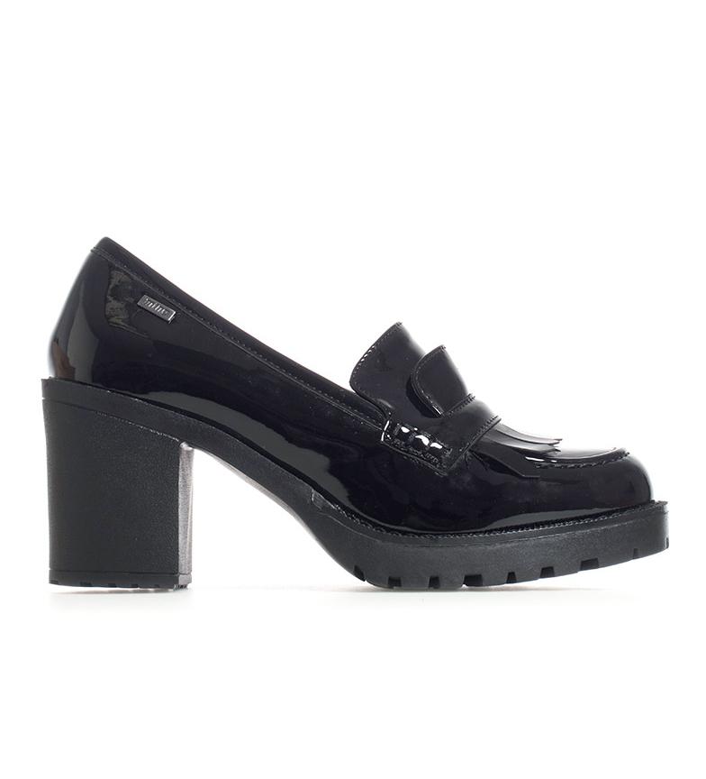 Comprar Mustang Antina shoes black -heel height: 8cm-