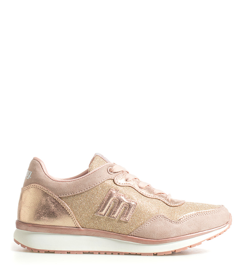 Comprar Mustang Diana nude shoes