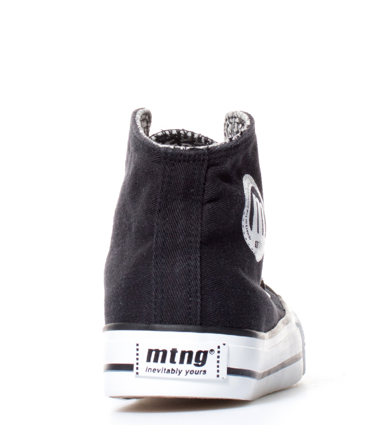 Mustang-Zapatillas-Trend-High-Mujer-chica