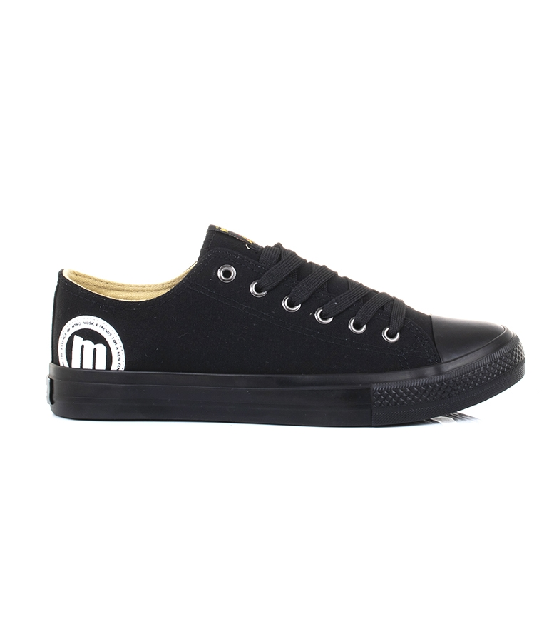 Comprar MTNG Trend Low shoes black