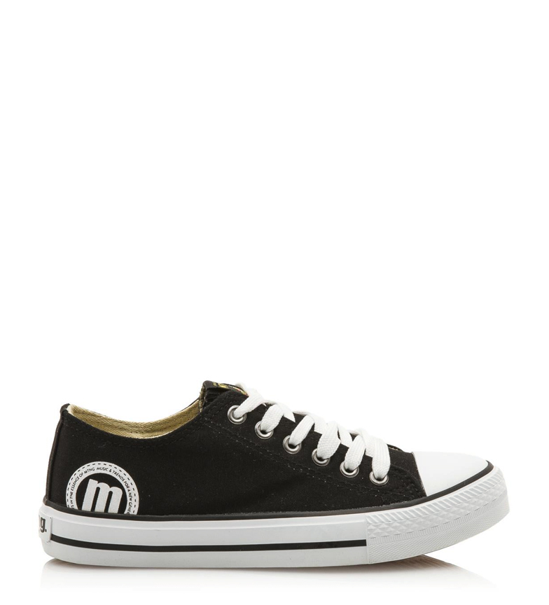 Comprar Mustang Trend low shoes black, white