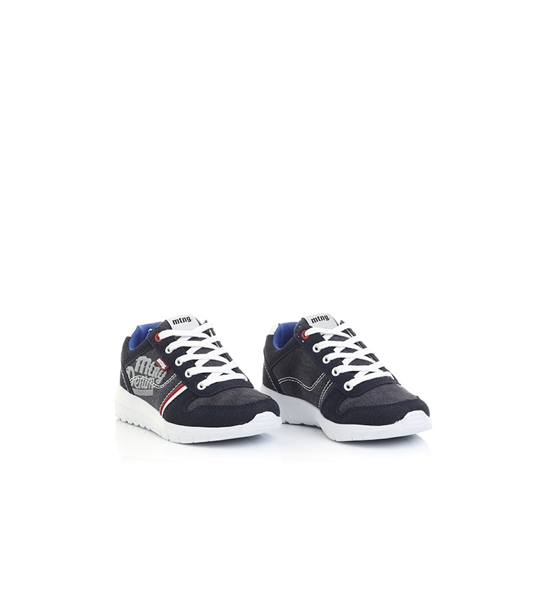 Comprar Mustang Kids Shoes 47964 marine